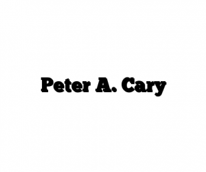 Peter A. Cary